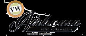 Logo vw Airhouse