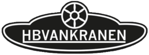 Logo HB Van Kranen