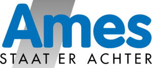 Logo Ames